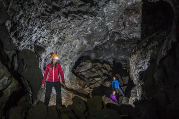 'Underworld' Lava Caving and ATV Quad ...