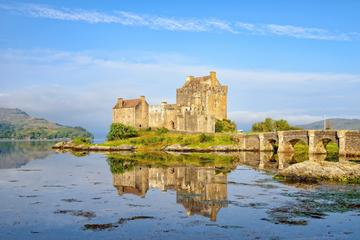 2 day Eilean Donan, Loch Ness and the North West Highlands tour