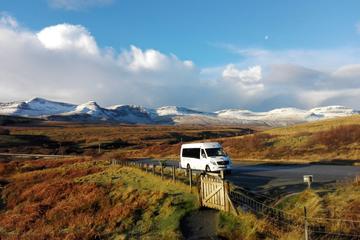 3-day Isle of Skye, Loch Ness...