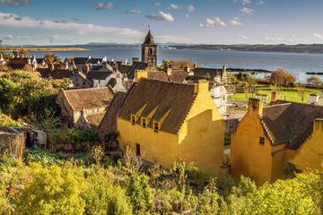 Outlander-Paläste und Jacobiten ab Edinburgh