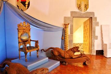 Visite privée: excursion d'une journée dans les villes médiévales et...