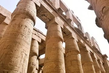 Private guided tour to Luxor Highlights From EL Gouna