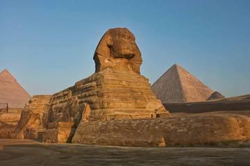 Tour to Cairo and the Pyramids from...