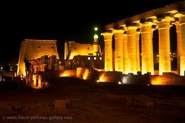 Viaggio tra le attrazioni di Luxor da