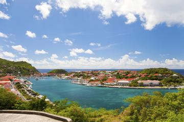 St Barts Day Trip from St Martin by...