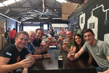 Recorrido de cerveza y fábricas de cerveza en Sídney