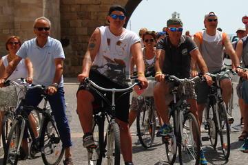 3-Hour Historic Bari Bike Tour