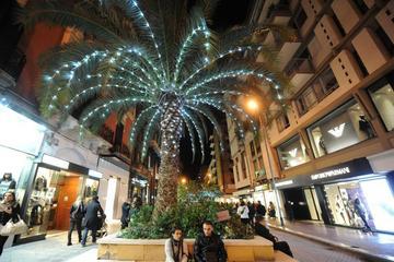 Bari-Einkaufstour
