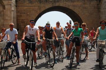 Fahrradtour durch Bari