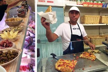 Private Tour: Bari Street Food...