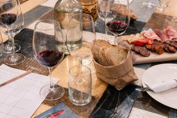 Cata de vinos húngaros en Budapest
