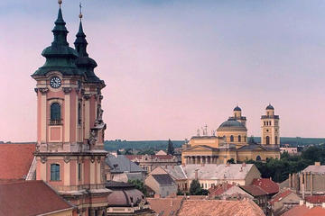 Private Tour: Eger Wine Country Day Trip from Budapest