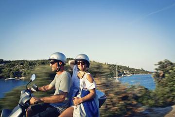 Nassau Motorroller-Verleih
