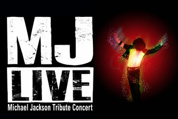 MJ Live im Stratosphere Hotel und Casino