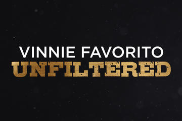 Vinnie Favorito Unfiltered at Westgate Las Vegas