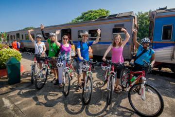 Full-Day Countryside Bike Tour from