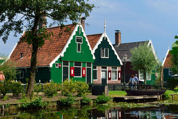 Dutch Countryside and Culture Tour from Amsterdam
