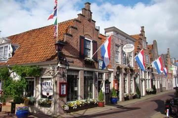 Excursión cultural y a la campiña holandesa desde Ámsterdam...