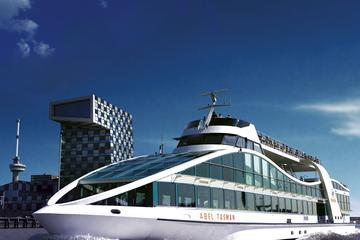 Tagesausflug in kleiner Gruppe nach Rotterdam, Delft und Den Haag ab...