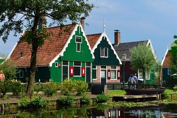 Tour van Nederlands platteland en ...