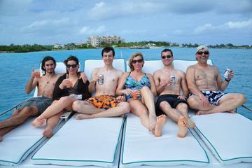 Crociera con snorkeling a Grace Bay da Providenciales