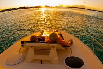 Private Tour: Providenciales Sunset...