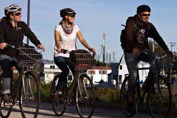 7x7 San Francisco Bike Tour