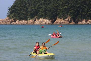 Excursión privada: viaje de 2 días con actividades de kayak en el...