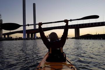 Hanriver Night Kayaking Tour