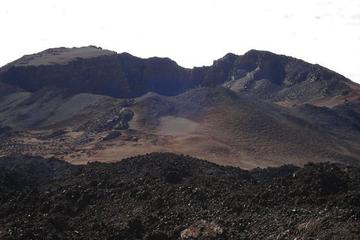 Private Führung: Führung druch den Teide Nationalpark auf Teneriffa...