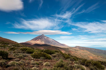 Teide National Park - Halbtagesausflug...
