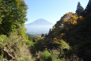 Private Tour: Tenshi Mountains Hiking...