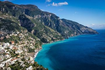 Amalfi Coast and Pompeii for Families...
