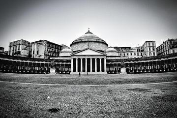 Excursão particular: excursão a pé Descobrindo Nápoles