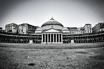Excursión privada: Recorrido a pie Descubriendo Nápoles