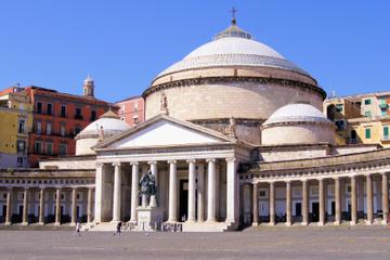 Excursion à terre à Naples: excursion privée à pied dans le vieux...