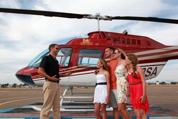 Private Tour: San Diego Helicopter...
