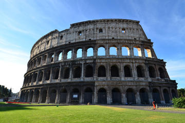 3-Hour Best of Rome Guided Walking Tour