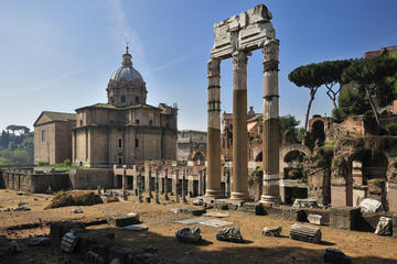 Balade de 3heures dans la Rome impériale