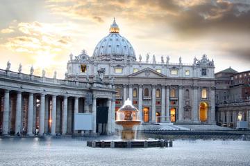Saltafila: tour dei Musei Vaticani, della Cappella Sistina e della