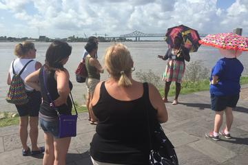 Spaziergang durch New Orleans mit...