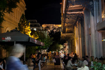 The Best Nightlife in Athens - TripAdvisor