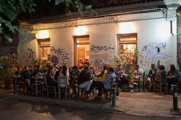 Excursão privada: Experiência pelos Bares de Atenas