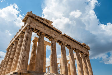 Private Athens Highlights and Mythological Tour