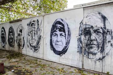 Tour privé: tour pédestre de l'art de rue à Athènes