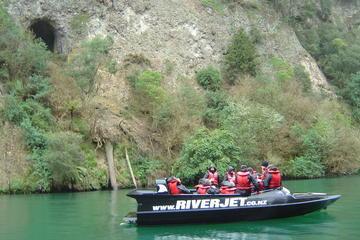 Waikato River Jet Boat Blast