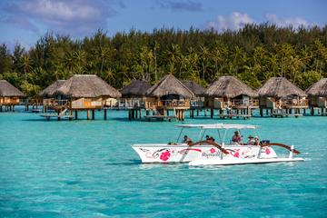 Polinesia francese Sport acquatici (con i prezzi)