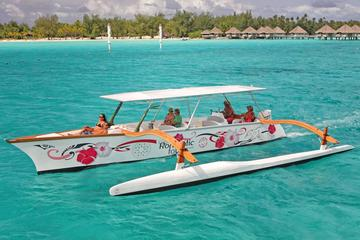 Small-Group Bora Bora Snorkel Cruise ...