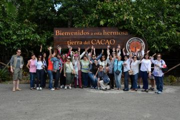 Chocolate Tour from Santo Domingo