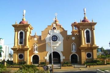 Excursión de un día a San Cristóbal...